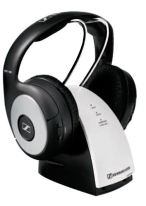 Product Image - Sennheiser RS 140 Wireless