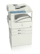 Product Image - Canon  imageCLASS 2300N