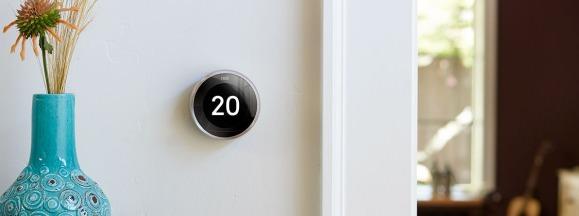 Nest thermostat hero2