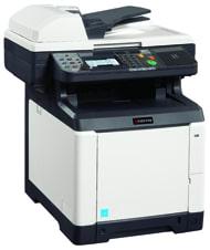 Product Image - Kyocera FS-C2626MFP