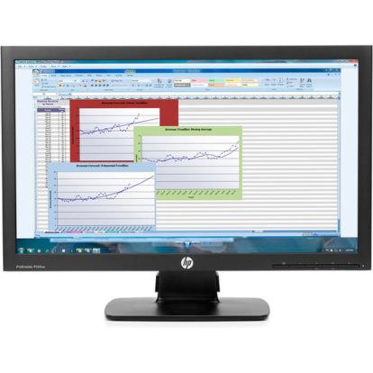 Product Image - HP ProDisplay P222va