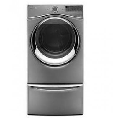 Product Image - Whirlpool Duet WED97HEDC