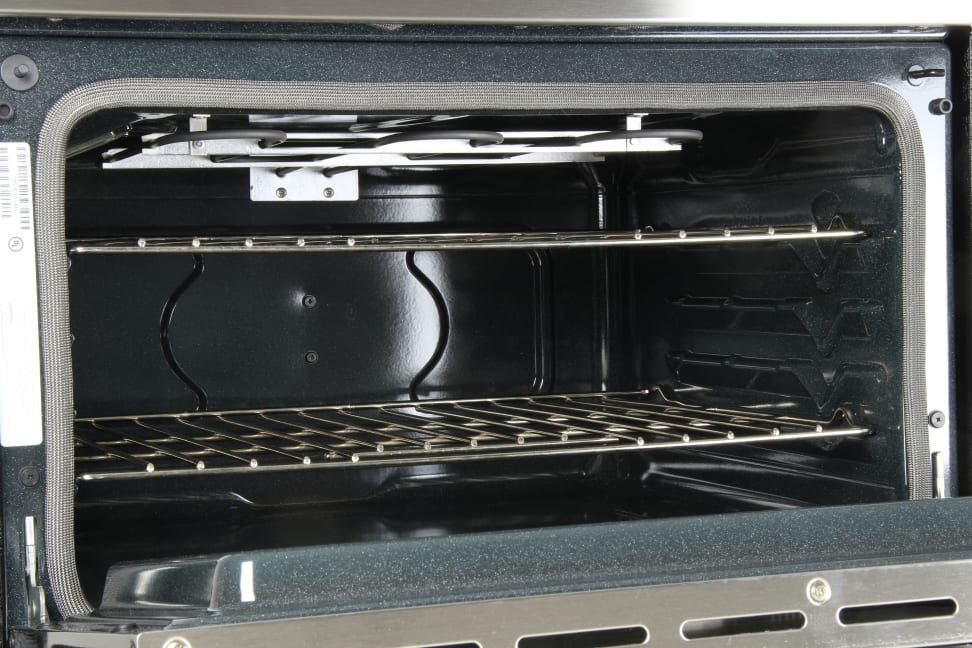 Kenmore 97613 bottom oven
