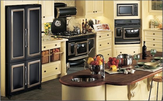 these brands make retrothemed kitchen appliances  reviewed,Antique Kitchen Appliances,Kitchen decor