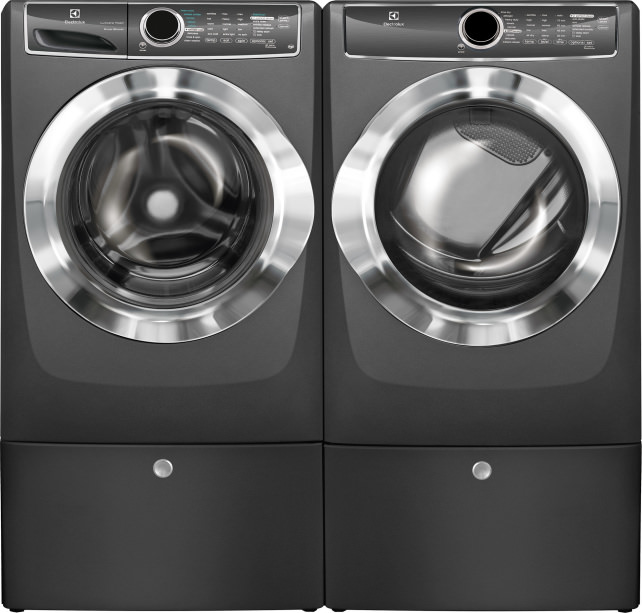 Electrolux Debuts New Washers At Kbis 2016 Reviewed Com