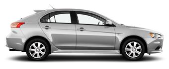 Product Image - 2013 Mitsubishi Lancer Sportback ES