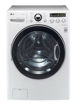 Product Image - LG WM3550HWCA