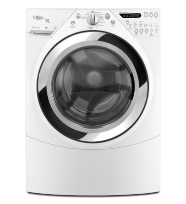 Product Image - Whirlpool Duet WFW9640XW