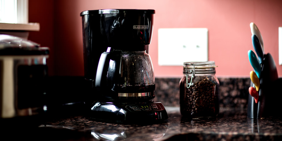 Black And Decker Coffee Maker Heating Element : The Best Drip Coffee Makers of 2017 - Reviewed.com