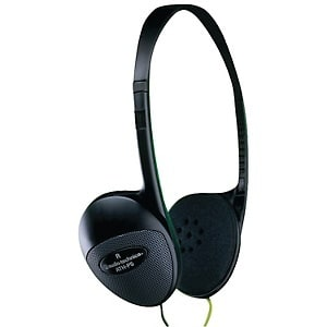 Product Image - Audio-Technica ATH-P3