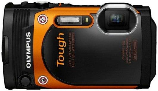 Product Image - Olympus TG-860