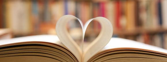 Booklover hero