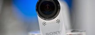 Sony actioncam hero