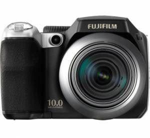 Product Image - Fujifilm  FinePix S8100fd