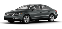 Product Image - 2012 Volkswagen CC Sport with Lighting Package