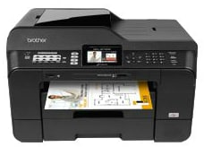 Product Image - Brother MFC-J6710DW