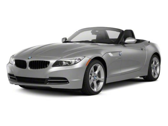 Product Image - 2013 BMW Z4 sDrive35i