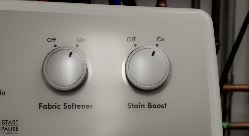 Stain Boost