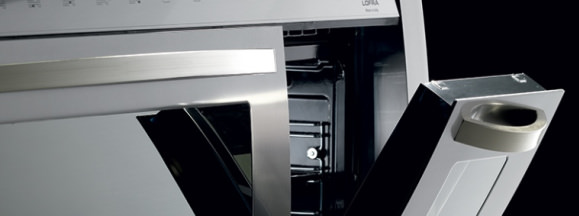 Lofra curva curved oven range 2017 livingkitchen4