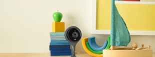 Nest indoor camera lead