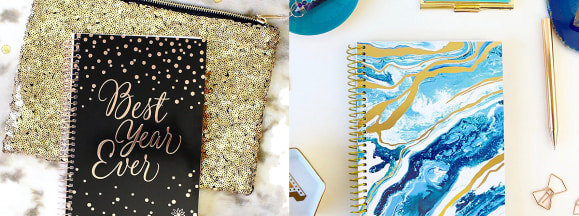 Best 2018 planners