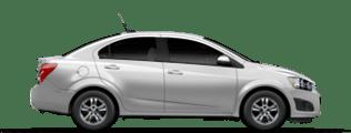 Product Image - 2012 Chevrolet Sonic Sedan LS Automatic