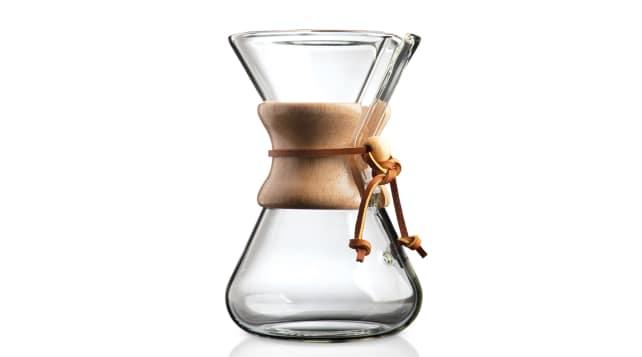 Chemex 6-cup Coffee Maker