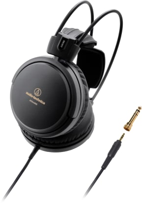 Product Image - Audio-Technica ATH-A550z
