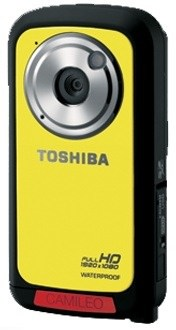 Product Image - Toshiba  Camileo BW10