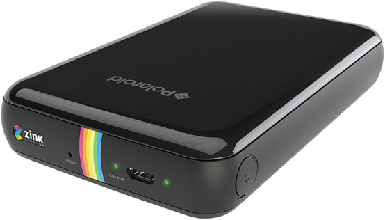 Product Image - Polaroid ZIP Instant Photoprinter