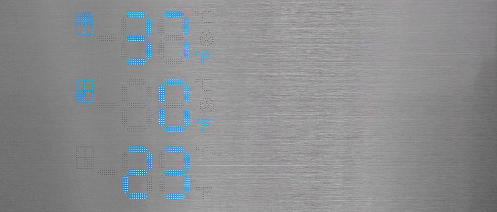 Product Image - Samsung RF34H9960S4
