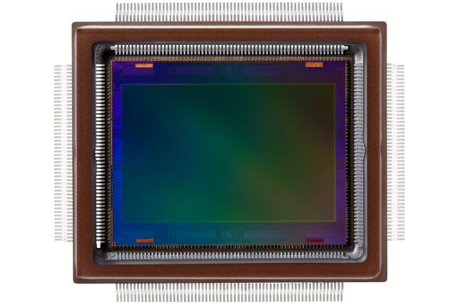 APS-H sensor