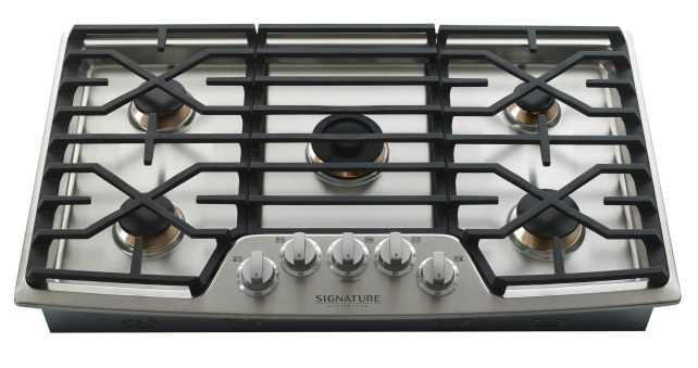 LG Signature 30 Inch UPCG3054ST Gas Cooktop