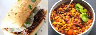 Pinterest instant pot recipes lead