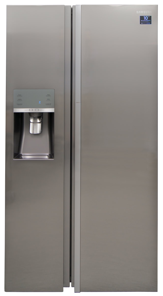 Names Of Kitchen Appliances Samsung Vs Lg The Side By Side Door In Door Head To Head