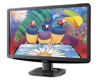 Product Image - ViewSonic VX2336s-LED