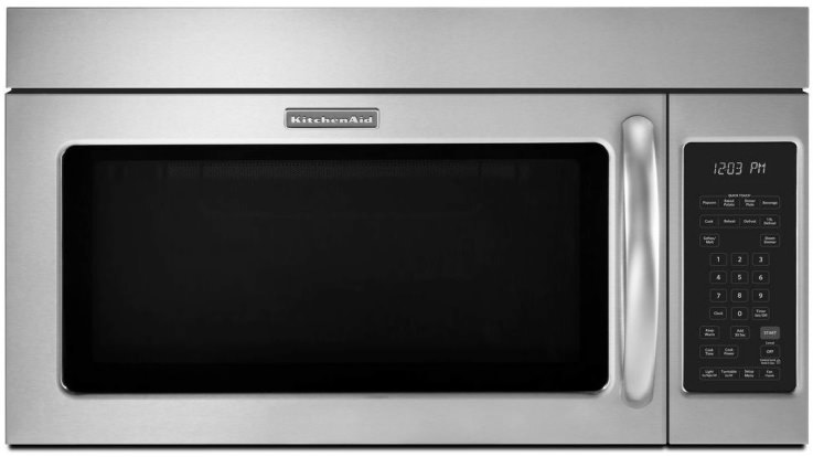 Exceptional Product Image   KitchenAid KHMS2040BSS