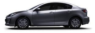 Product Image - 2013 Mazda Mazda3 Sedan i Touring