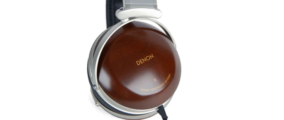 Product Image - Denon AH-D5000