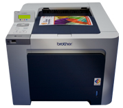 Product Image - Brother HL-4040CN