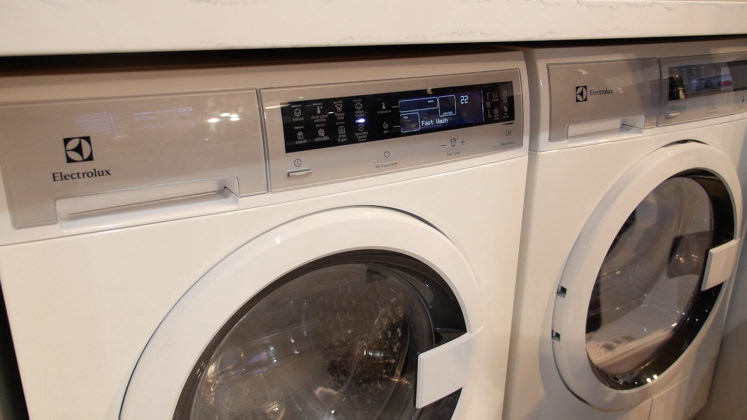 this new ventless laundry is for you
