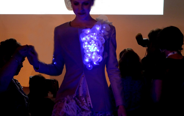 Glowing Proxima Jacket