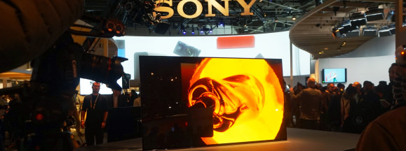 Sony oled fi hero