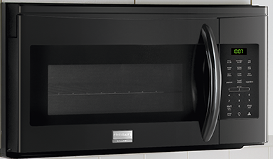 Product Image - Frigidaire Gallery FGMV175QB