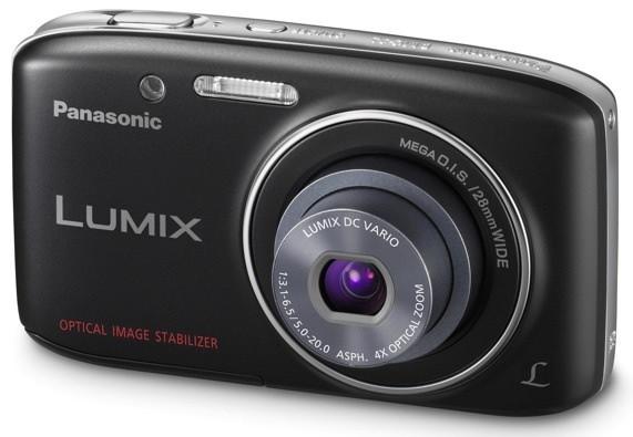Product Image - Panasonic Lumix DMC-S2
