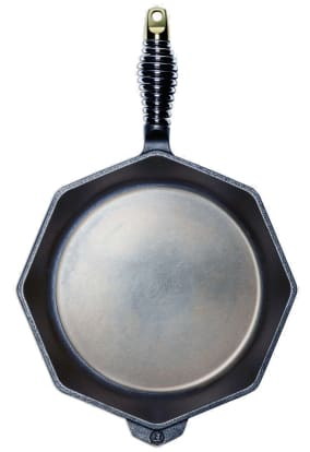 Product Image - Finex 12-inch Cast Iron Skillet