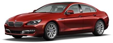 Product Image - 2013 BMW 650i xDrive Gran Coupe