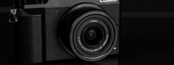 Panasonic lumix gx85 review design hero
