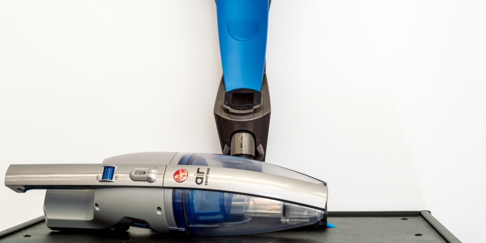 The Best Cordless Stick Vacuums Of 2018 Reviewed Com Vacuums