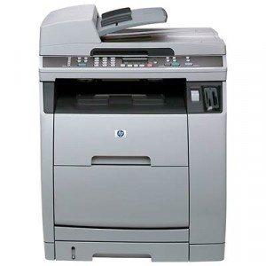 Product Image - HP LaserJet 2840